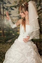 Услуги проката и продажи свадебных, вечерних нарядов от Салона