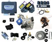 Газобаллонное Оборудование Тomasetto и T4 Blue