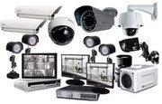 Установка камер видео наблюдения