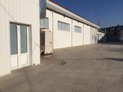 Производственно-складской комплекс «Баракат Исфара» оказывает услуги